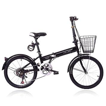 Amazon | AoDe 折り畳み自転車 ...