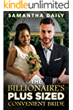 The Billionaire's Plus Sized Convenient Bride: BBW, Billionaire, BWWM, Boss, Romance (BBW Desires Book 8)