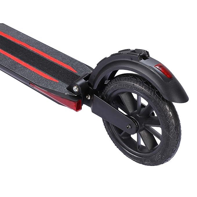 Patinete eléctrico e twow S2 Booster Plus rojo - ETANCHE y ...