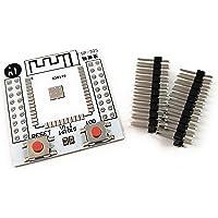 Mobotronix Placa de adaptador ESP32S ESP32 ESP-WROOM-32