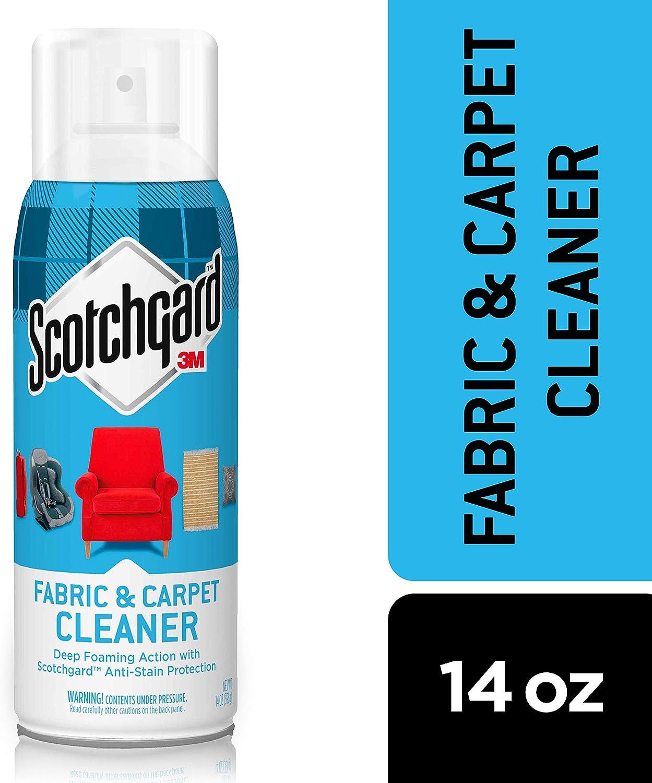 Amazon.com: Limpiador de telas y alfombras, 16.5 onzas, por ...