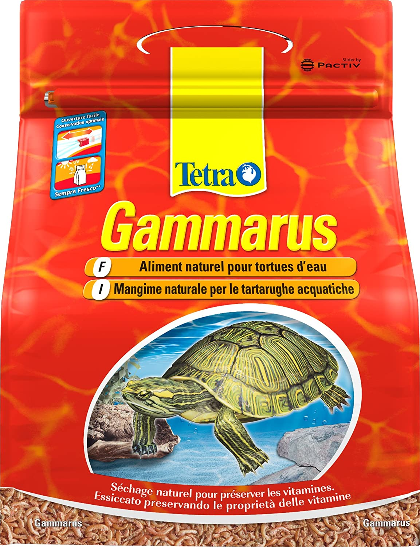 Tetra Gammarus 4 L / 400 g Tetra GmbH 4004218177147