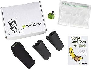 Kiwi Kooler Vasectomy Ice Pack Deluxe Gift
