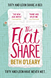 The Flatshare: The ultimate feel-good summer read for 2019 (English Edition)