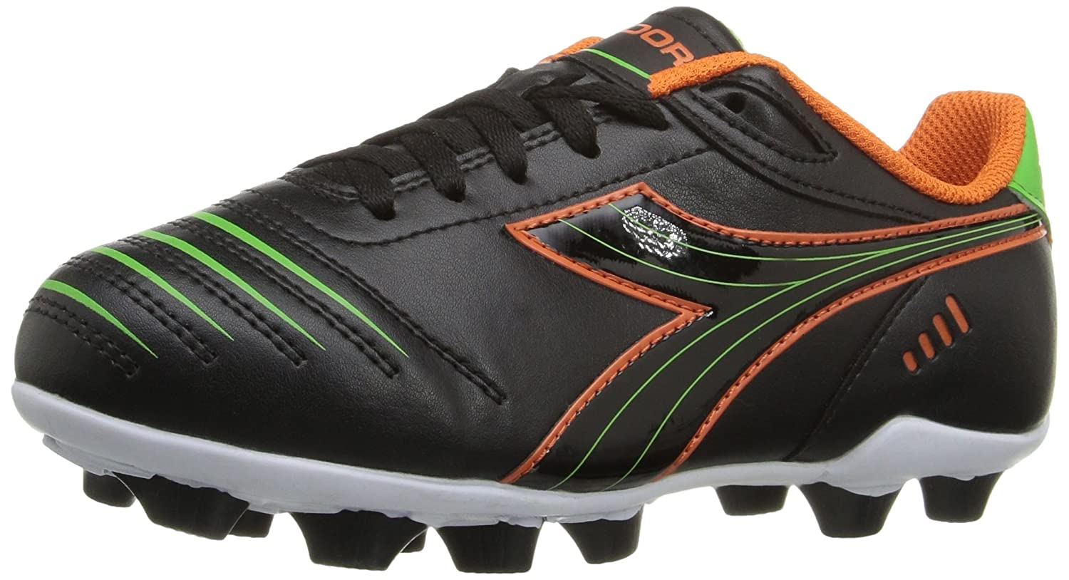 cc7d9848a Diadora Kids  Cattura MD Jr Soccer Shoe