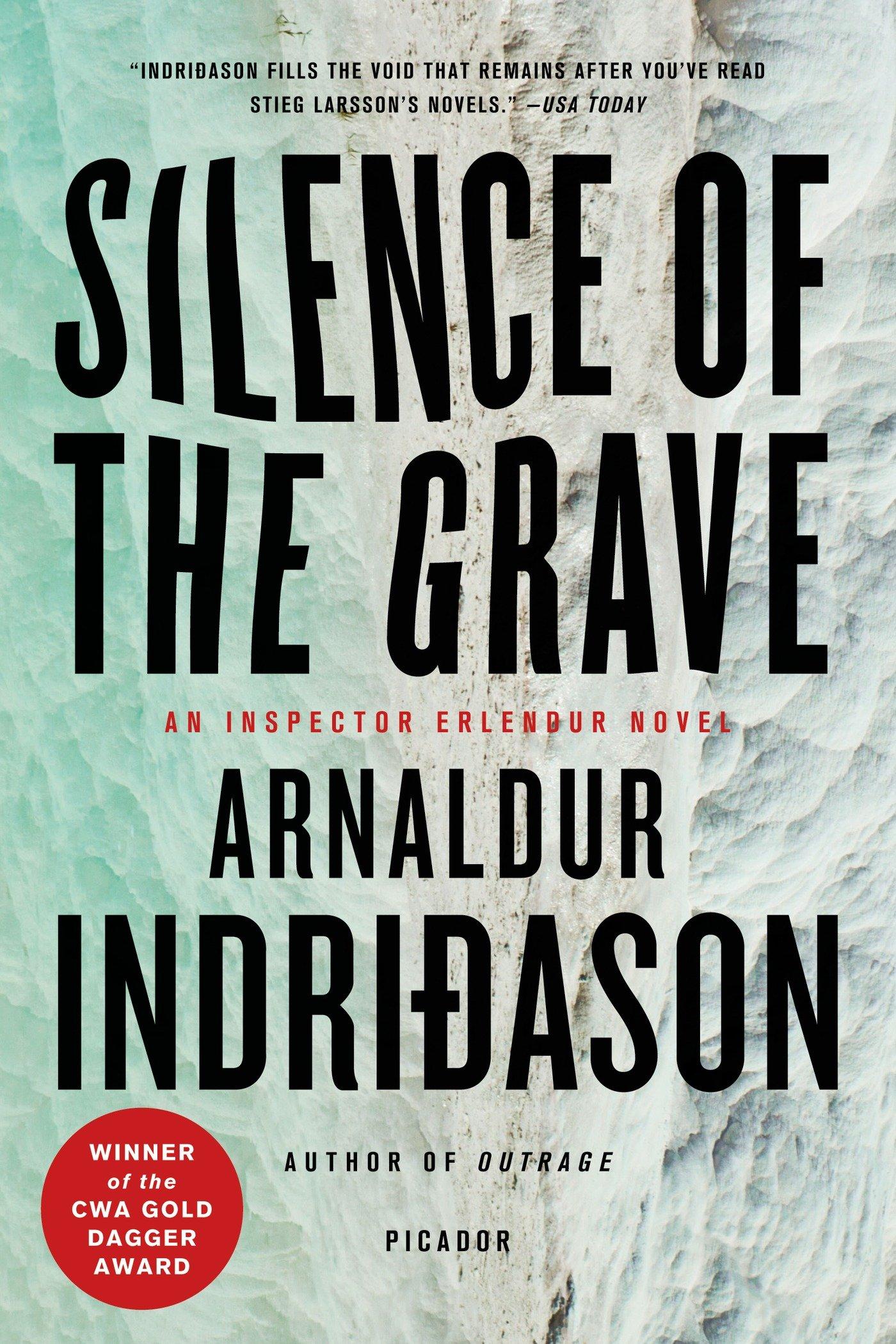Download Silence of the Grave (Reykjavik Murder Mysteries, No. 2) pdf