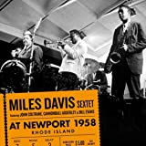 At Newport 1958 + 5 bonus tracks