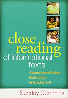 Amazon com: Nurturing Informed Thinking: Reading, Talking