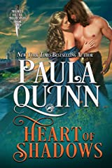 Heart of Shadows (Hearts of the Highlands Book 2) Kindle Edition