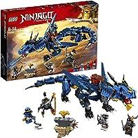 Lego - Fırtına Getiren (70652)