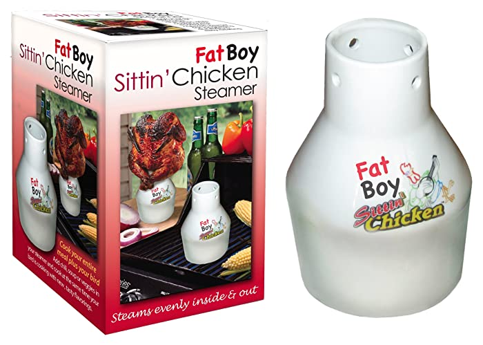 Top 9 Fat Boy Sittin Chicken Cooker