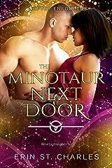 The Minotaur Next Door: BWWM Paranormal Romance (Shifter Enforcers Book 5) Kindle Edition