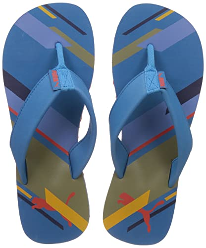 9476801102d984 Puma Men s Washy IDP Hawaiisurf-Specyell-Chertom Flip Flops Thong Sandals -  8 UK India (42 EU)  Amazon.co.uk  Shoes   Bags