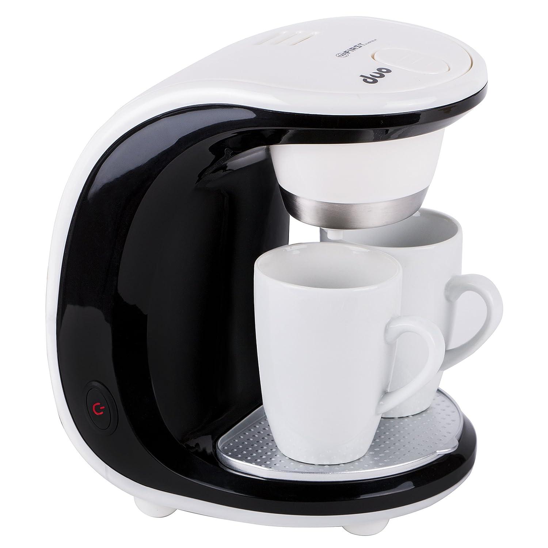 Kleine kaffeemaschine, TZS First Austria Kaffeemaschine