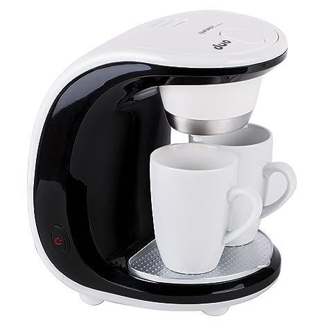 Inklusive Porzellan 125ml250ml Dauerfilter 2 Wassertank 450 Abnehmbare Je Mini Kaffeemaschine Tzs First Austria Tassen Teile W vN8nmwO0
