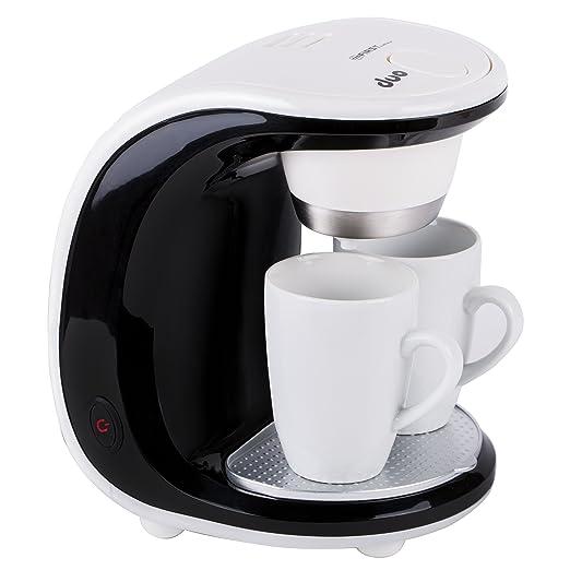 Cafetera eléctrica 1-2 tazas