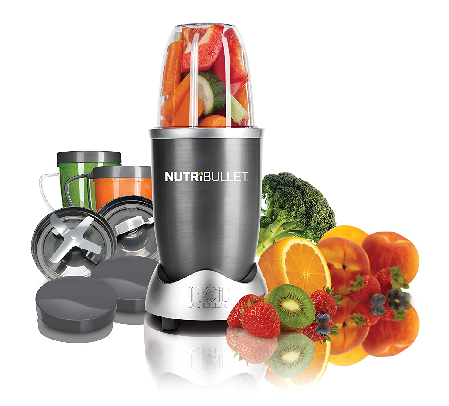 NutriBullet Review 2018