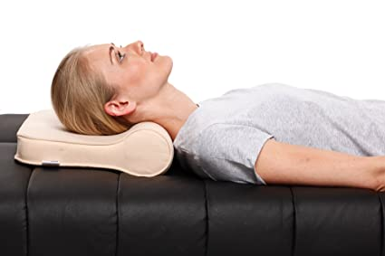 Buy Tynor Cervical Pillow Regular Universal Online at Low Prices