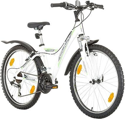 Multibrand Distribution 24 Zoll Coollook Fahrrad Cult Jungen