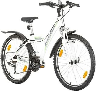 24 Pulgadas CULT de la UE del juvenil Rueda de bicicleta Bike ...