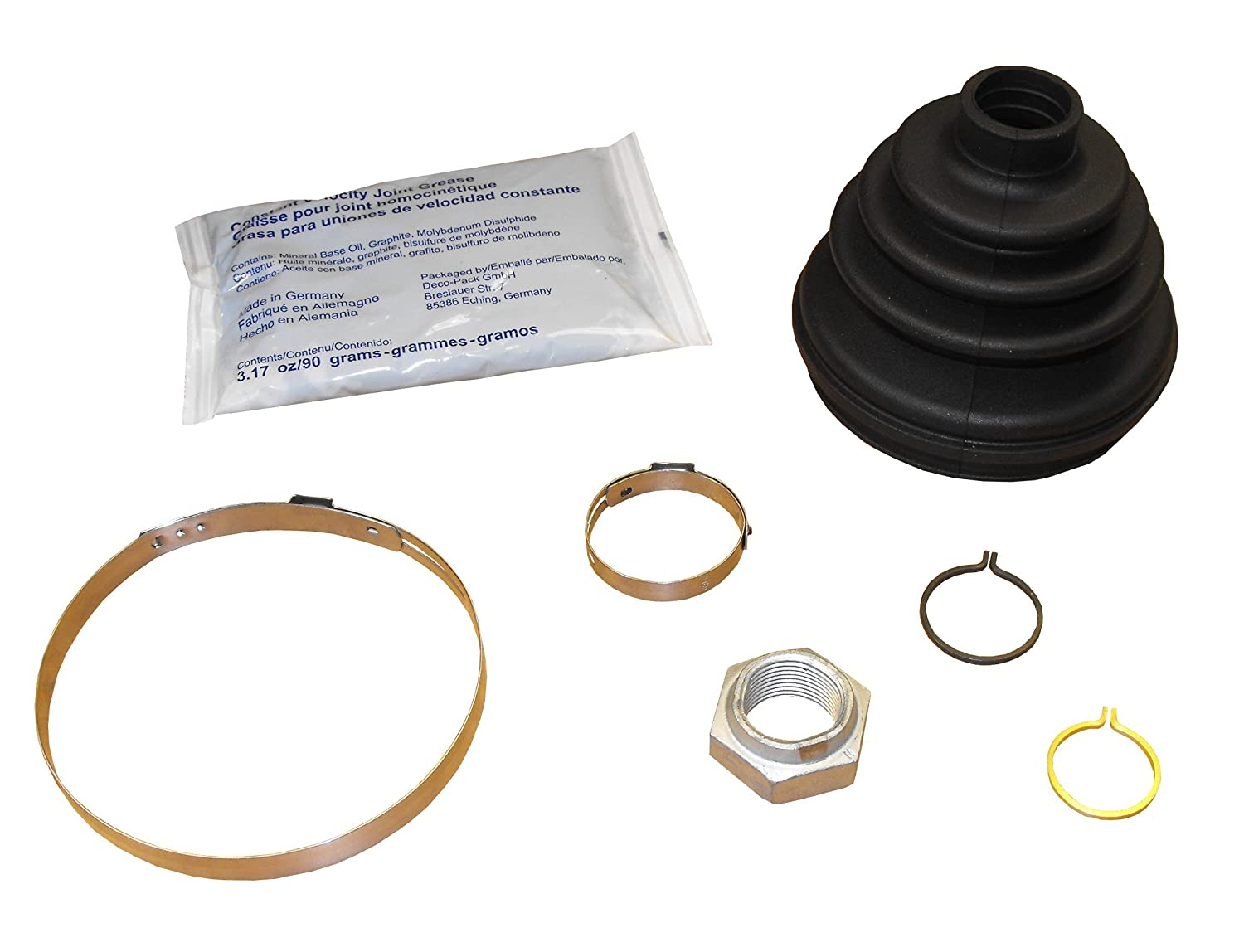Amazon.com: Rein BKN0029R CV Boot Kit: Automotive