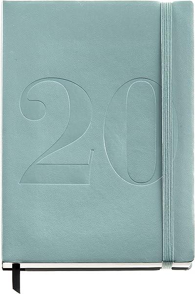 Miquelrius 22048 - Agenda 2020, Semana Vista Vertical (155 x ...