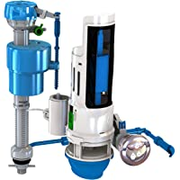 Next by Danco HYR460 HyrdroRight Universal Water-Saving Toilet Repair Kit with Dual Flush Lever Handle I Valve…