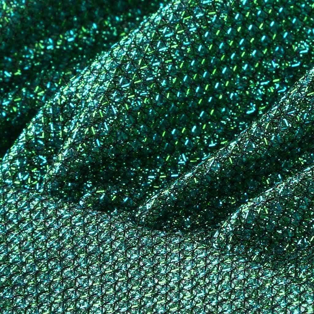 Reasoncool Damen Einfarbig Paillettenkleid V Ausschnitt Langarm Abendkleider Sparkle Glitzer Partykleid Geschnitten Minikleid Elegant Cocktailkleid