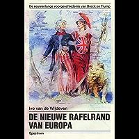 De nieuwe rafelrand van Europa
