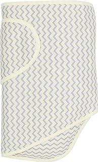 Miracle Blanket Swaddle (gelb Chevron)