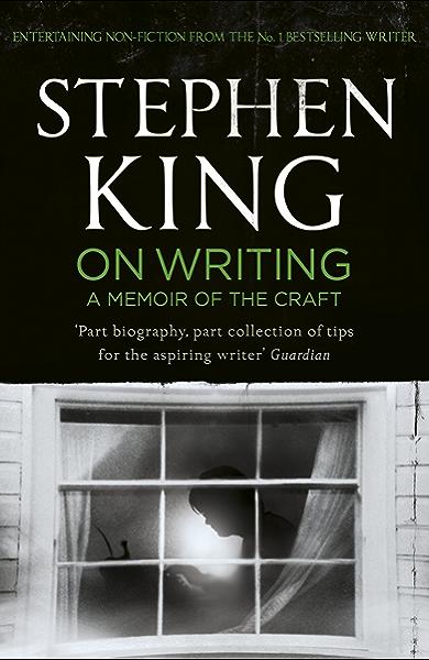 On Writing: A Memoir of the Craft (English Edition) eBook: King, Stephen: Amazon.es: Tienda Kindle