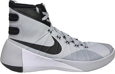 Nike Hyperdunk 2015, Espadrilles de Basket Ball Homme
