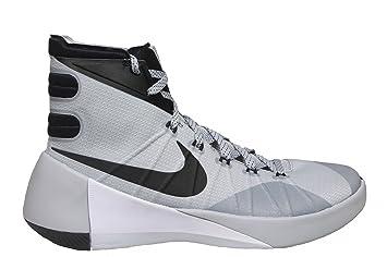 nike hyperdunk 2015 mens hi top basketball trainers 749561 sneakers shoes ( UK 8 us 9