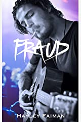 FRAUD (Unfit Hero Book 3) Kindle Edition