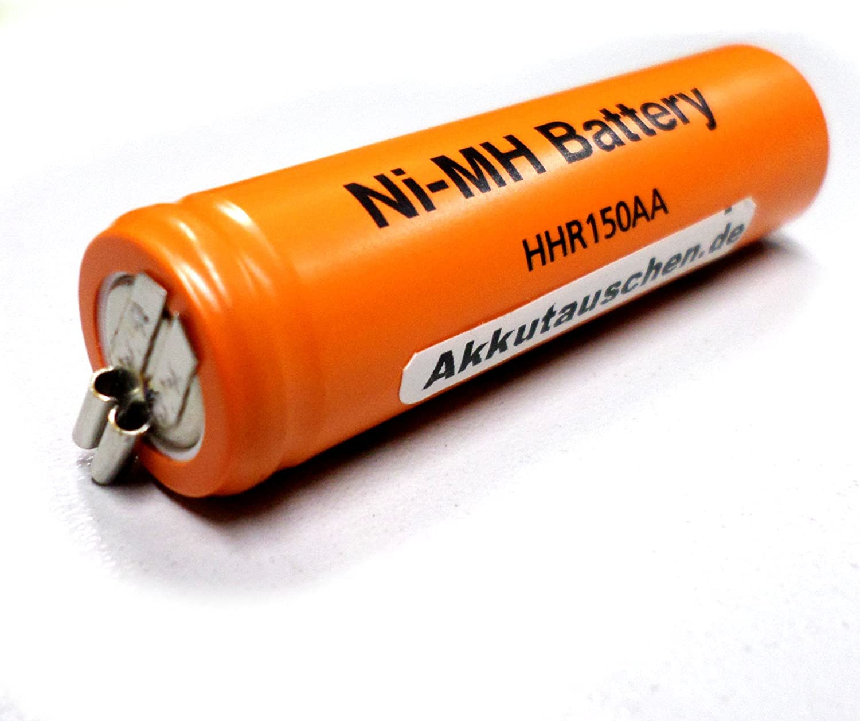 Batería - Wella Xpert HS40 - Tondeo Eco XS - Wella Contura ...