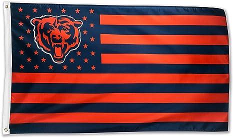 USA Jaguars USA Flag 3x5 Banner