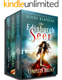 The Edinburgh Seer Complete Trilogy: A Scottish Fantasy