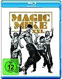 Magic Mike XXL  (inkl. Digital Ultraviolet) [Blu-ray]