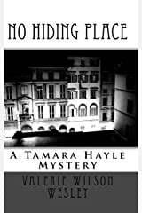 No Hiding Place (Tamara Hayle Series) Kindle Edition