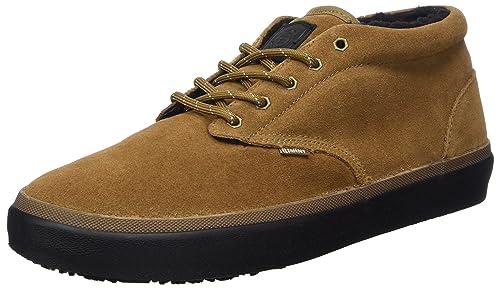 ElementPreston Breen - Zapatillas de Deporte Exterior Hombre, Color Beige, Talla 43: Amazon.es: Zapatos y complementos