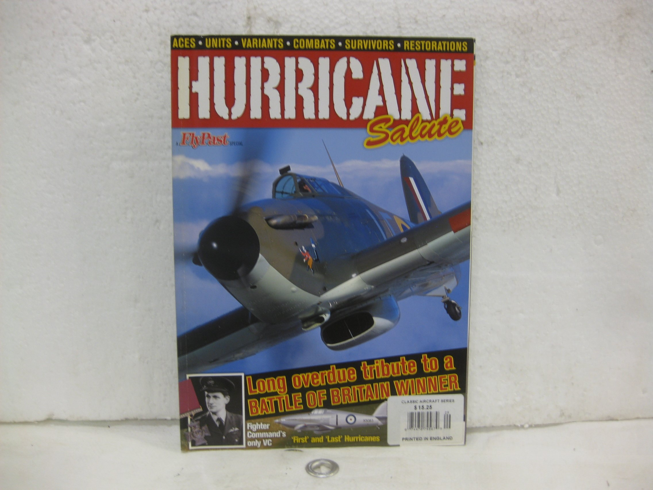 Download Hurricane Salute 2008 ebook