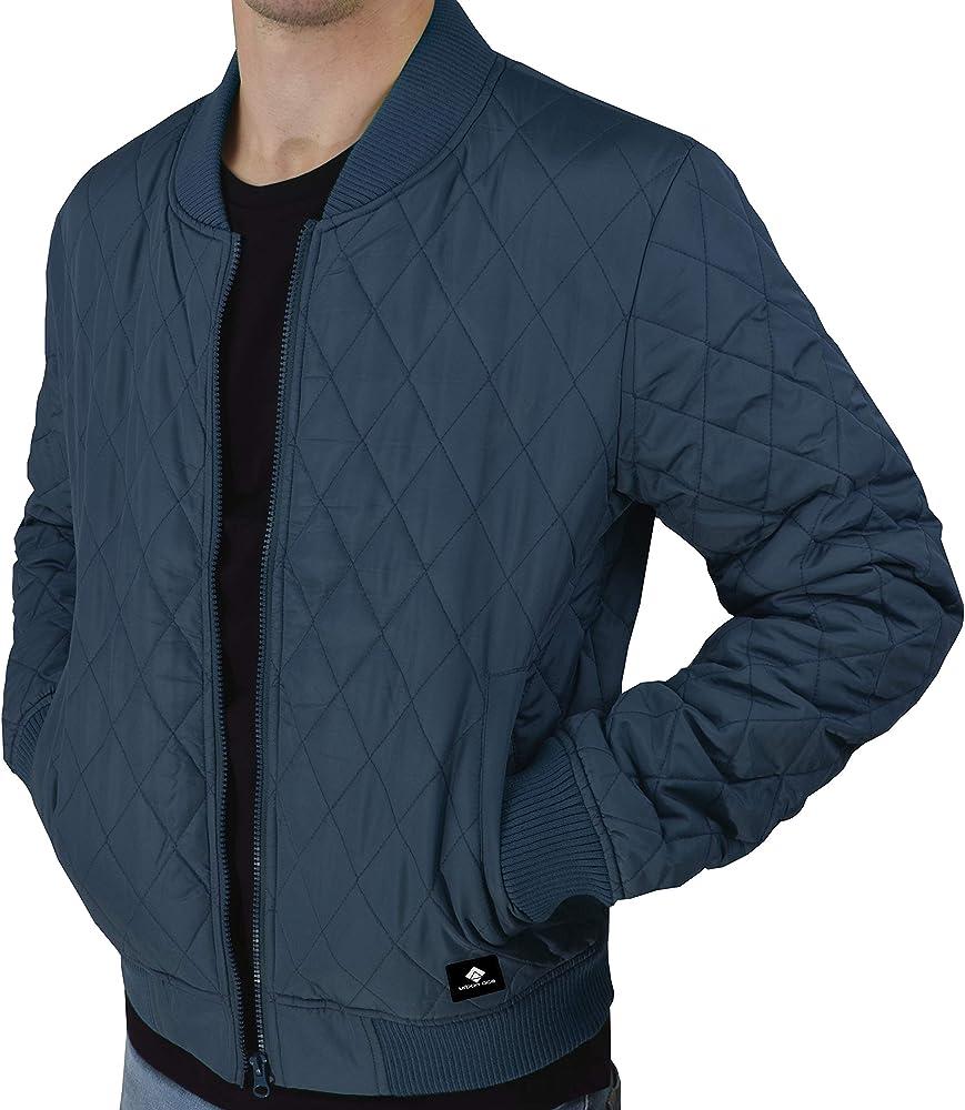 Cazadora urban air   Street Classics   chaqueta   Hombre   con ...