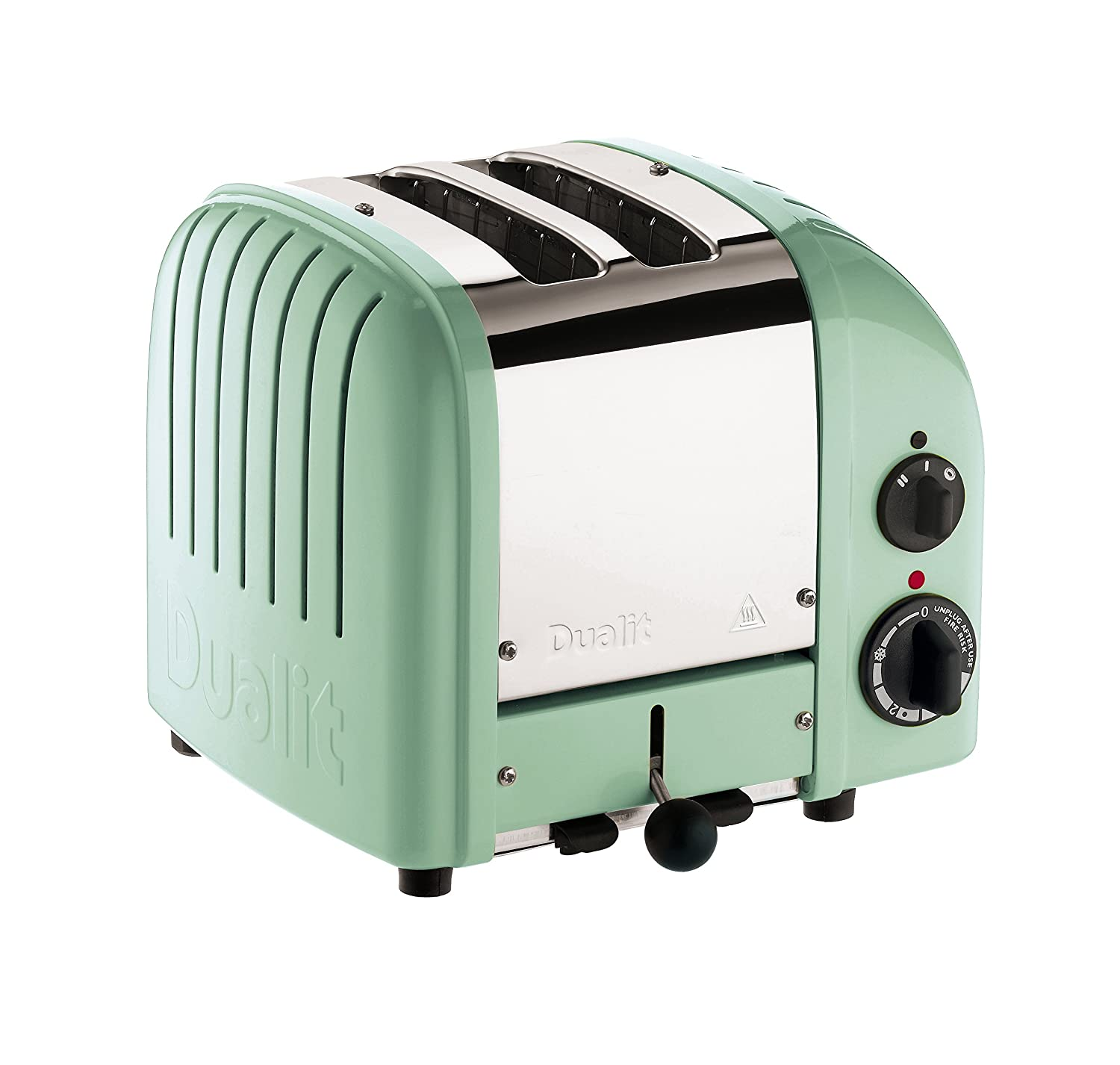 Dualit 27160 New Gen Toaster, Mint Green by Dualit