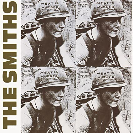 Meat Is Murder [Vinyl]