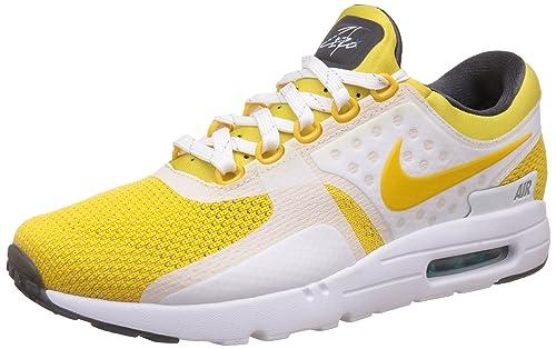 NIKE Men s Air Max Zero Qs Running Shoes  Amazon.co.uk  Shoes   Bags 71e7d88e4