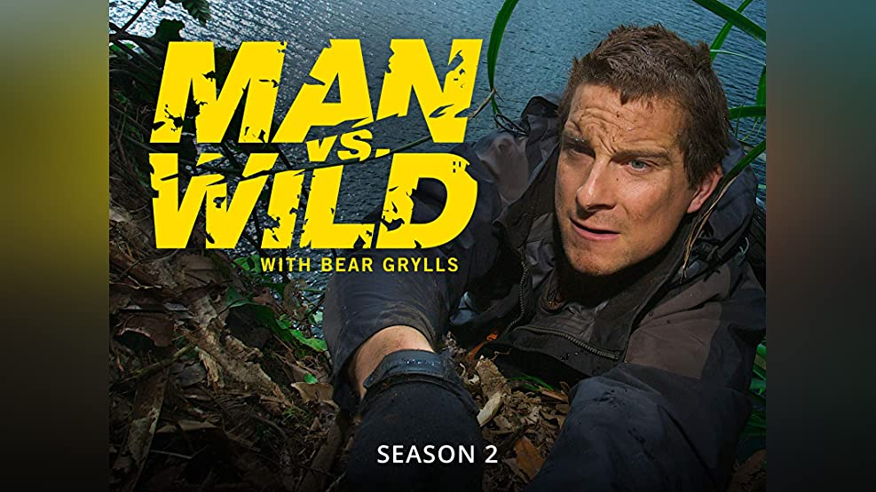 Man vs. Wild - Season 2