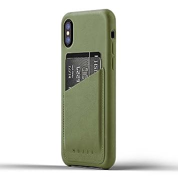 iphone x coque vert