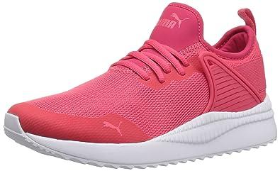 PUMA Unisex Pacer Next Cage Kids Sneaker Paradise Pink 85d34b400