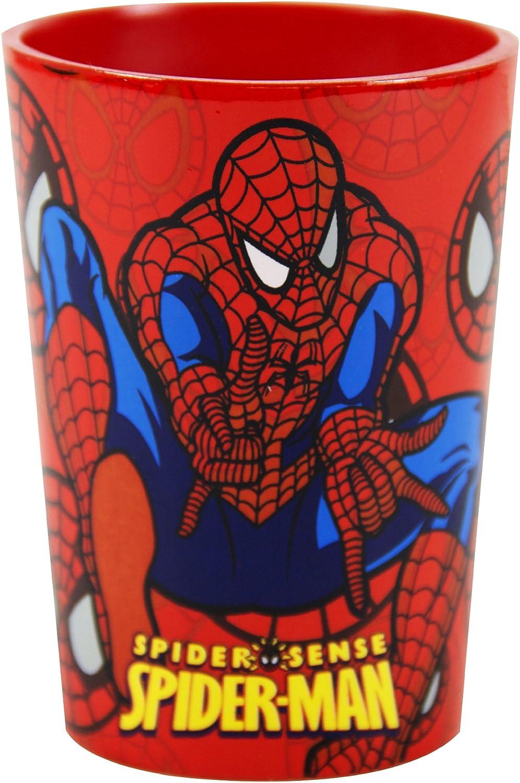 Marvel Spiderman Sense Zahnb/ürstenhalter