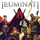 Illuminati (2015-2016) (Issues) (7 Book Series)
